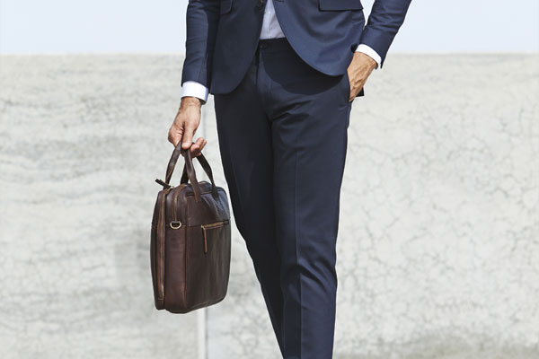 sacoche homme fashion