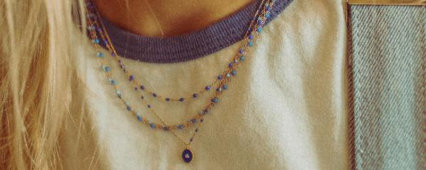 bijoux pour femme Gigi Clozeau