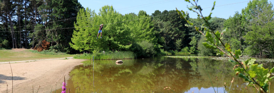 parc des Gayeulles