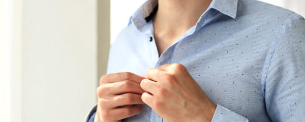 Chemises italiennes