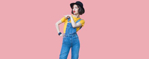 Mode femmes